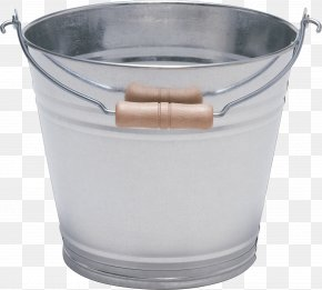 Iron Bucket Image - Bucket AvtoVAZ Waste Container PNG