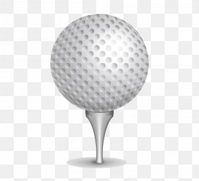 Golf - Golf Ball Clip Art PNG