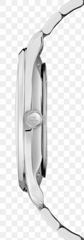 Watch - Jaeger-LeCoultre Automatic Watch Movement Steel PNG