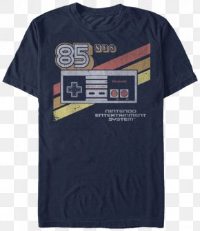 Retro T-shirt Printing - T-shirt Top Hoodie Clothing PNG