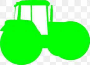 Tractor - John Deere Farmall International Harvester Tractor Clip Art PNG