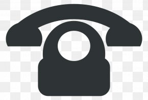 Flat Cliparts - Telephone Call Icon PNG
