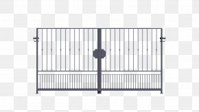 Wrought Iron Gate - Gate Wrought Iron Fence Lock PNG