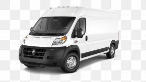 Dodge - Ram Trucks 2016 RAM ProMaster Cargo Van Dodge Chrysler PNG