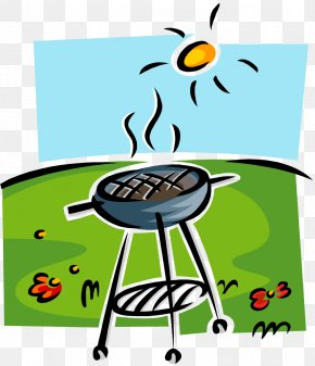 Backyard Cookout Cliparts - Barbecue Sauce Ribs Barbecue Chicken Clip Art PNG