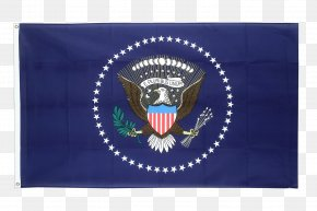United States - Flag Of The President Of The United States Flag Of The United States Seal Of The President Of The United States PNG