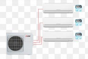 Mitsubishi Electric India Private Limited - Mitsubishi Electric Сплит-система Air Conditioner Mul'tisplitsistemy Price PNG