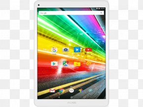 Android - Archos 97c Platinum Android 16 Gb 32 Gb PNG