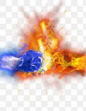 Creative Ups - Download RGB Color Model PNG