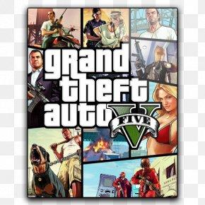 Grand Theft Auto 5 - Grand Theft Auto V Grand Theft Auto: San Andreas Manhunt Roblox Minecraft PNG