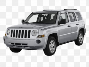 Jeep - 2010 Jeep Patriot 2009 Jeep Patriot Sport Utility Vehicle Car PNG