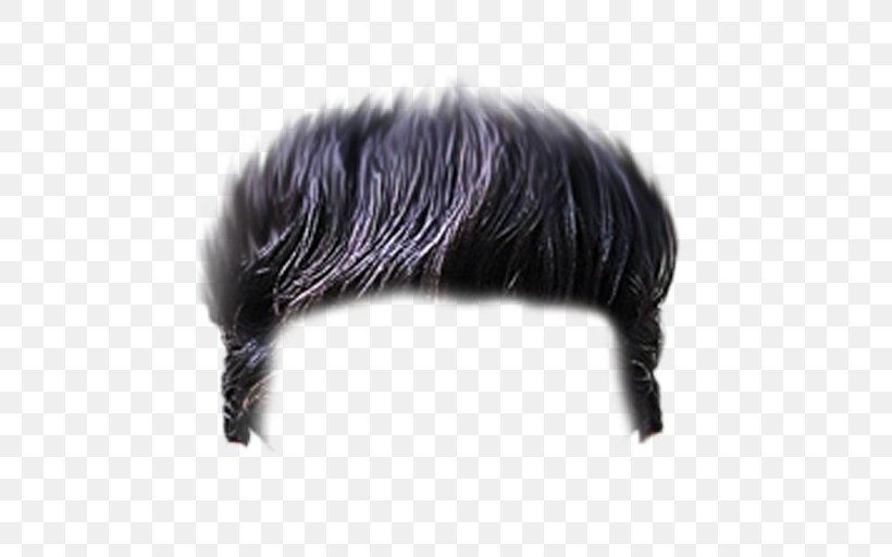 Hair Desktop Wallpaper Picsart Photo Studio Png 512x512px Hair Black Hair Editing Eyelash Fur Download Free