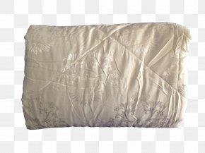 Home Textiles - Throw Pillows Cushion Textile Material PNG