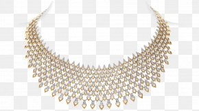 Jewellery - Earring Jewellery Necklace Diamond Costume Jewelry PNG