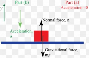 Acceleration Formula - Gravitation Acceleration Force Dynamics Newton's Laws Of Motion PNG