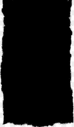 Ripped Paper - Paper Black And White Clip Art PNG