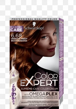 Hair - Schwarzkopf Hair Coloring Human Hair Color PNG