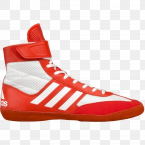 Boxing Day Sale - Wrestling Shoe Adidas Originals Boot PNG