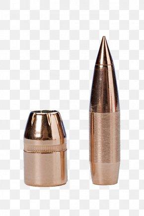 Brass Case - Bullet Cartridge Caliber Pistol PNG