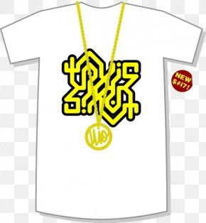 T-shirt - T-shirt Smiley Sleeve Logo Clip Art PNG