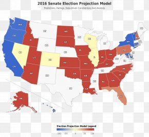 United States - US Presidential Election 2016 United States Senate Elections, 2016 United States Senate Elections, 2018 United States Elections, 2018 PNG