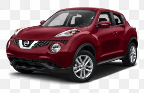 2017 Nissan Juke - 2017 Nissan Juke SV SUV Car 2017 Nissan Juke SV AWD SUV Front-wheel Drive PNG
