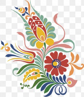 Banister Pattern - Floral Design Royalty-free Vector Graphics Stock Photography Illustration PNG