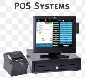 Pos Terminal - Point Of Sale Computer Software Computer Monitor Accessory Touchscreen ZingCheckout, Inc. PNG