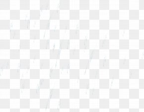 Rain - Black And White Point Angle Pattern PNG