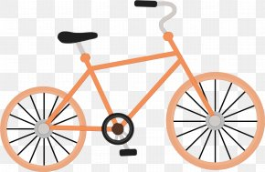 Sports Equipment Bicycle Saddle - Black Frame PNG