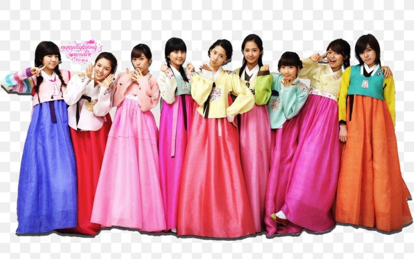 South Korea Girls Generation Hanbok High Definition