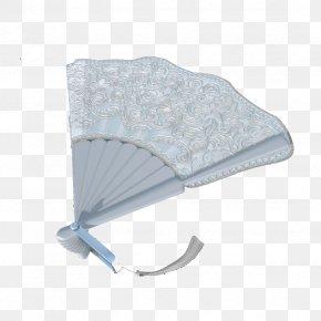 White Pattern Japanese Folding Fan - Hand Fan White Pattern PNG