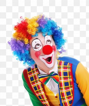 Clown - Clown #1 Party Coulrophobia PNG