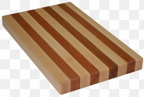 Cutting Board - Hardwood Cutting Boards Butcher Block Wood Stain PNG