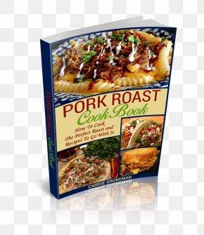 Grilled Pork - Vegetarian Cuisine Recipe Convenience Food Dish PNG