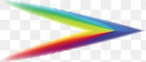Rainbow - Color Rainbow Clip Art PNG
