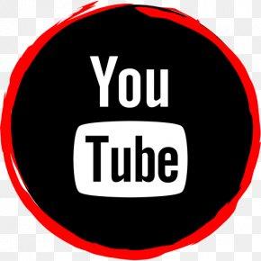 Social Media - Social Media YouTube Logo Clip Art PNG