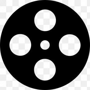 Film Reel - Film Reel Clip Art PNG