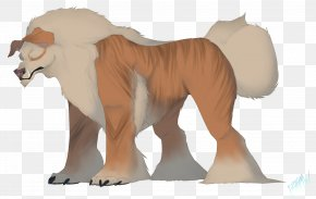 Gard - Arcanine Drawing Growlithe Art Pokémon PNG