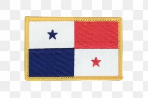 Flag - Flag Of Panama Panamanian Balboa National Flag Flags Of The World PNG