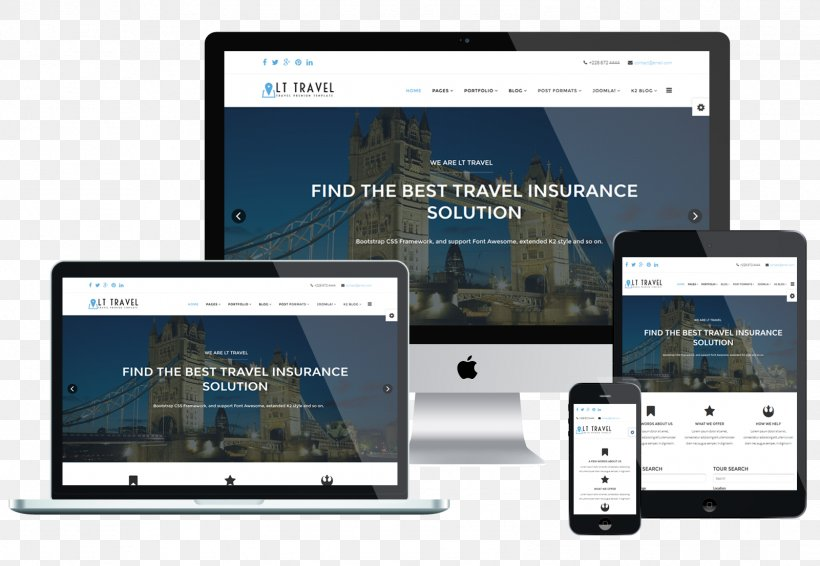 Responsive Web Design Page Layout Web Template Bootstrap Png 1601x1107px Responsive Web Design Bootstrap Brand Communication