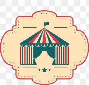 Vector Circus Poster - Circus Poster PNG