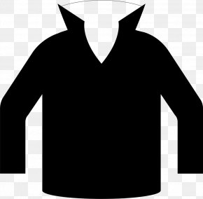 Angle - Sleeve Logo Neck Angle Font PNG