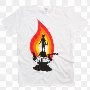 T-shirt - T-shirt Sleeve White Bluza Outerwear PNG