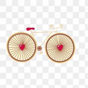 Bicycle - Bicycle Wheel Bicycle Wheel Rim Tire PNG