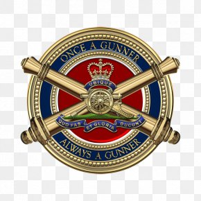 Artillery - Emblem Logo Badge Coat Of Arms Royal Australian Artillery PNG