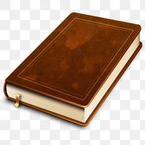 Book 9 - Book Clip Art PNG