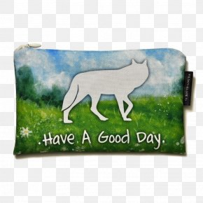 Dog - Cattle Dog Beautician Cosmetic & Toiletry Bags PNG