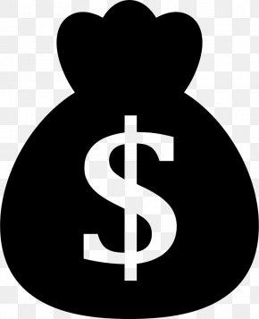 Money Bag - Clip Art Money Bag PNG