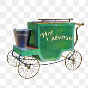 Carriage Cart - Vehicle Wagon Cart Carriage PNG